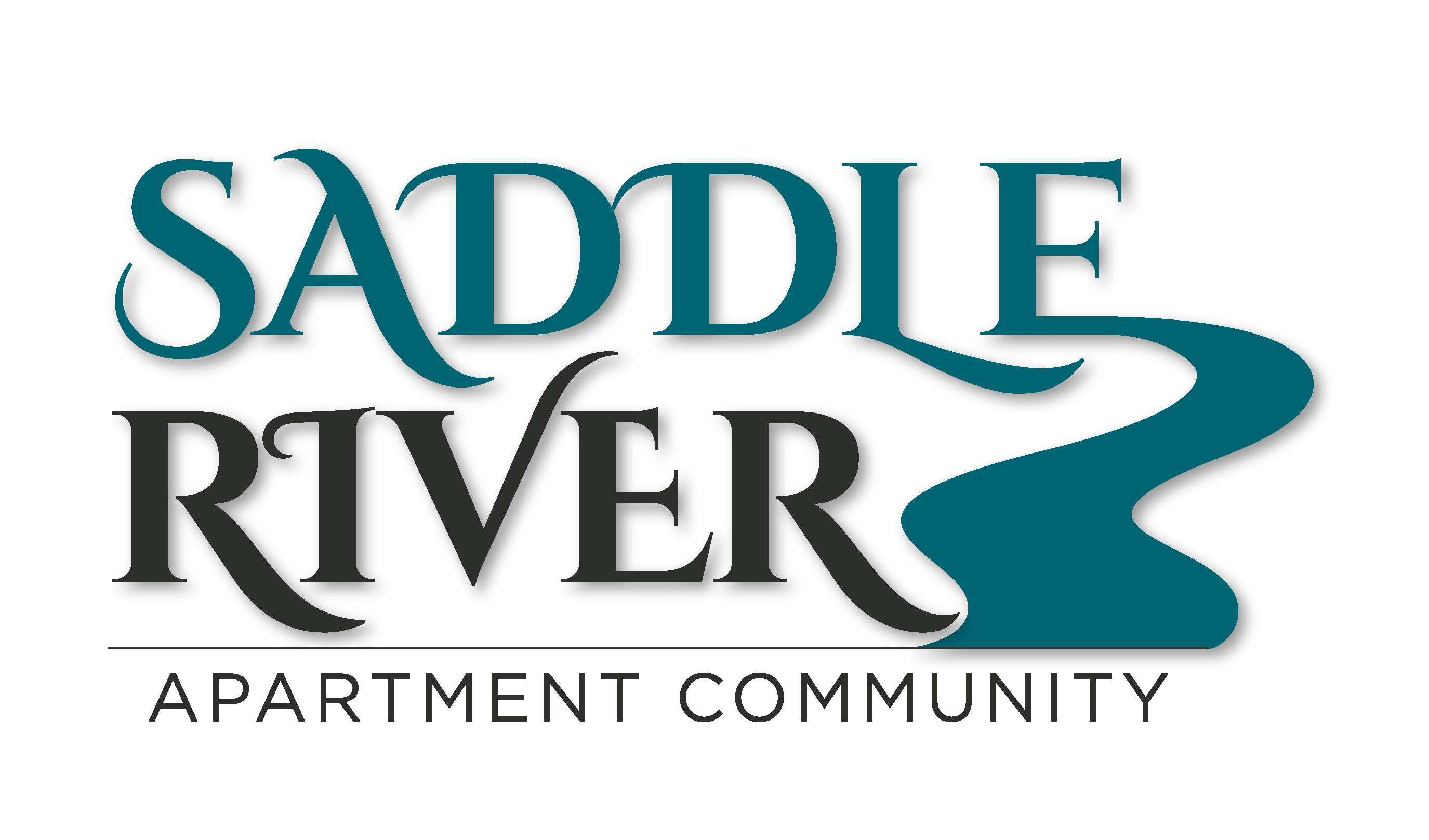 Saddle River Apartments Logo