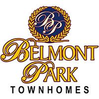 Belmont Park Townhomes Logo