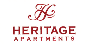 Heritage Apartments Logo