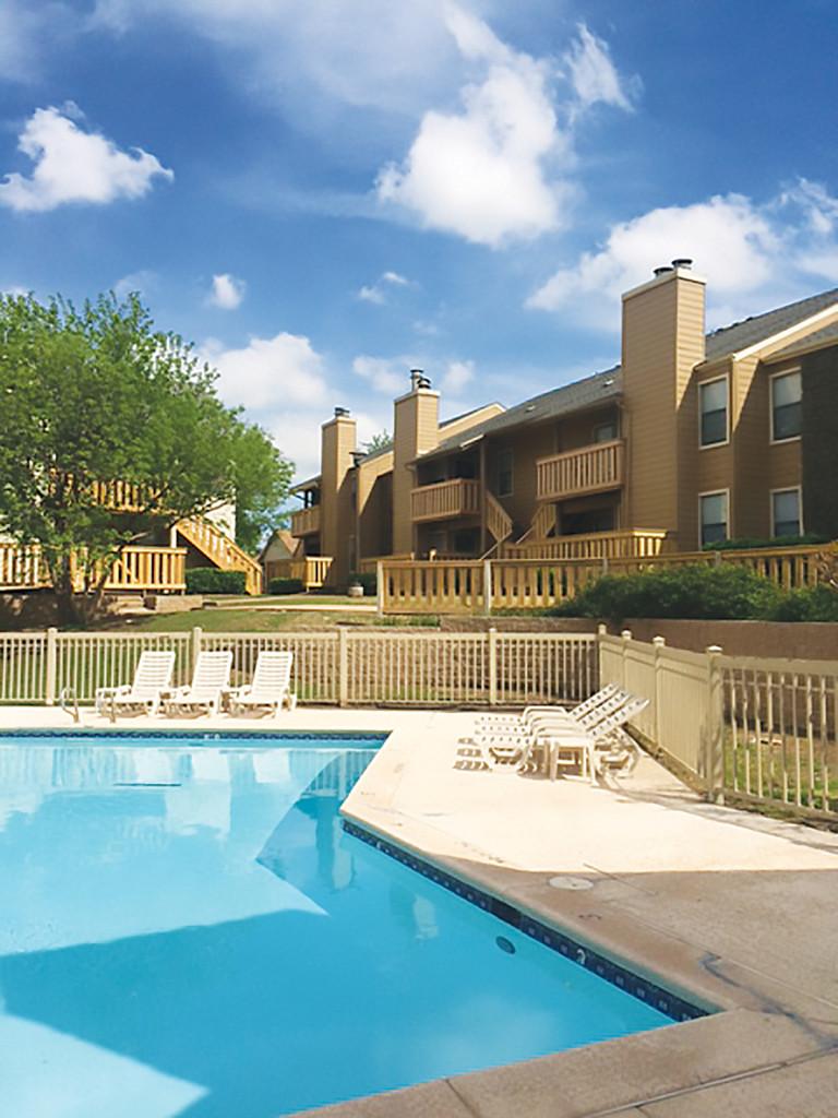 Astoria Pointe Apartments Tulsa