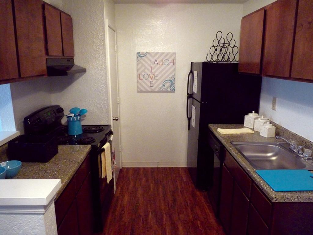 Canyon Creek Apartments - Tulsa, Ok - Apartment Magz