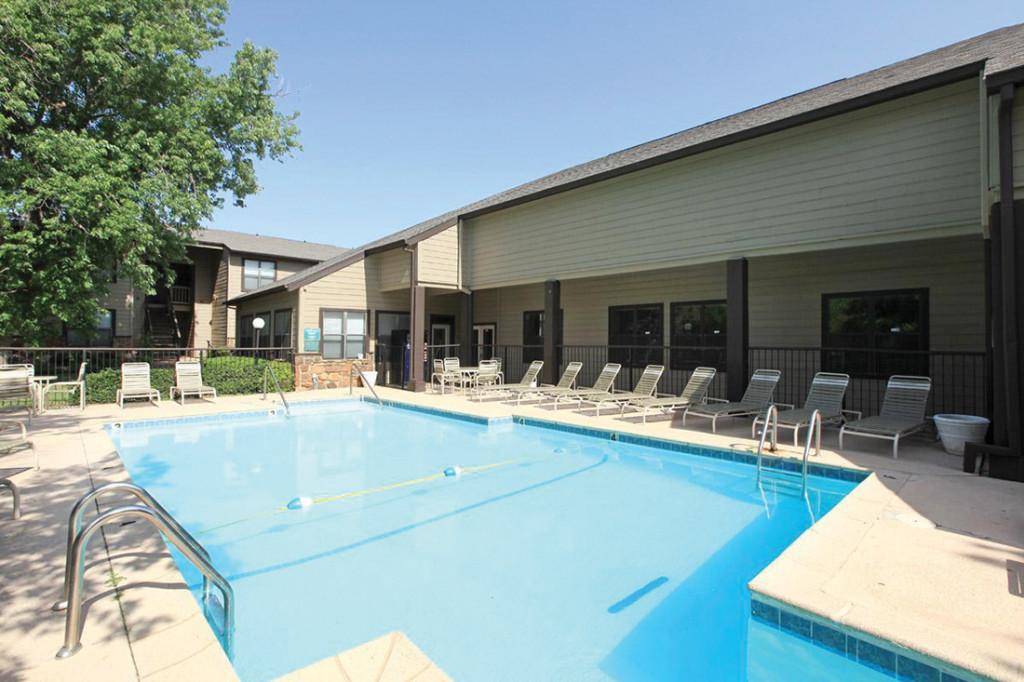 Grouse Run Apartment Homes - Apartment Magz