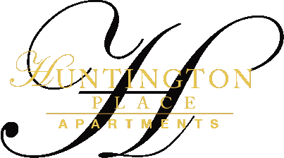 Huntington Place Apartments Logo