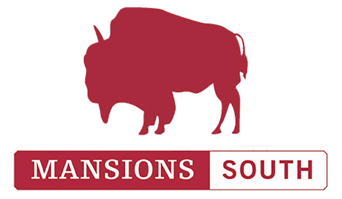 Mansions South Logo