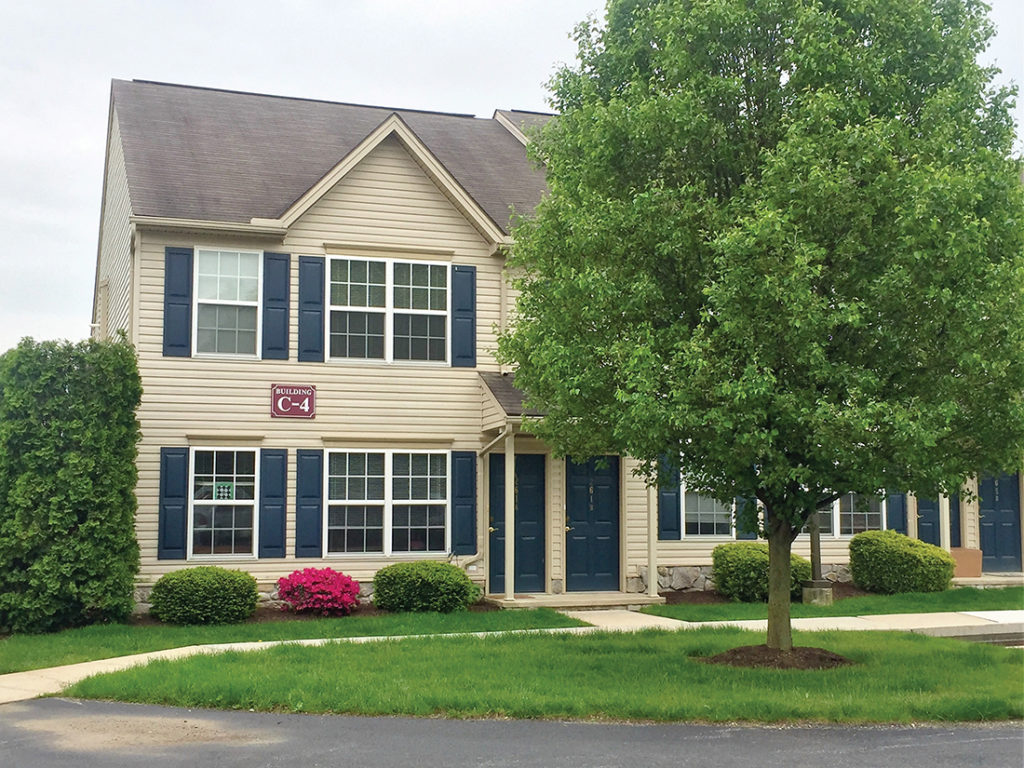 Buttonwood Garden Apartments York 28 Images The