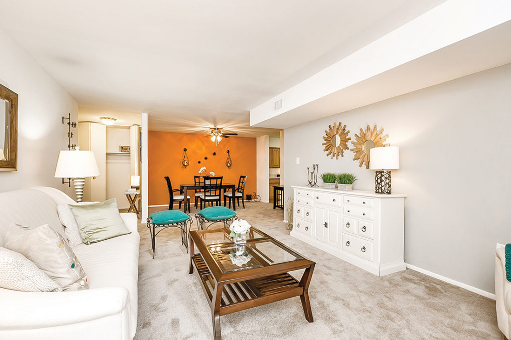 Lakewood Hills Apartments And Townhomes Apartment Magz