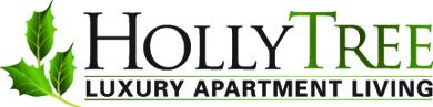 Holly Tree Apartments Logo