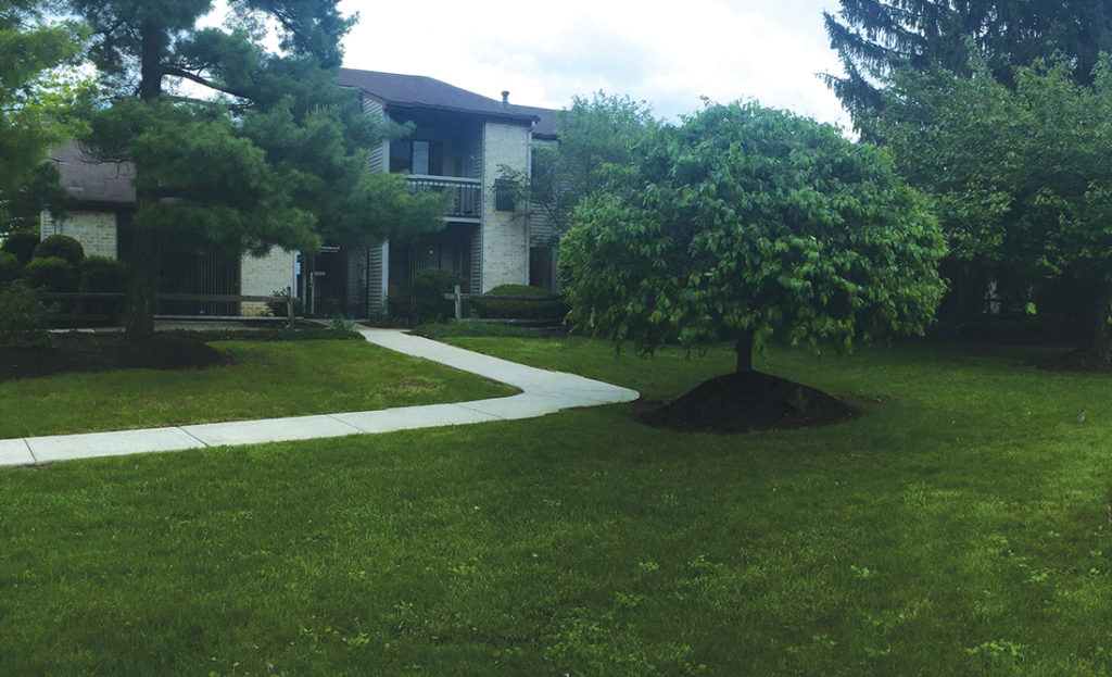 Pennswood Apartments Townhomes - Central PA - Apartment Magz