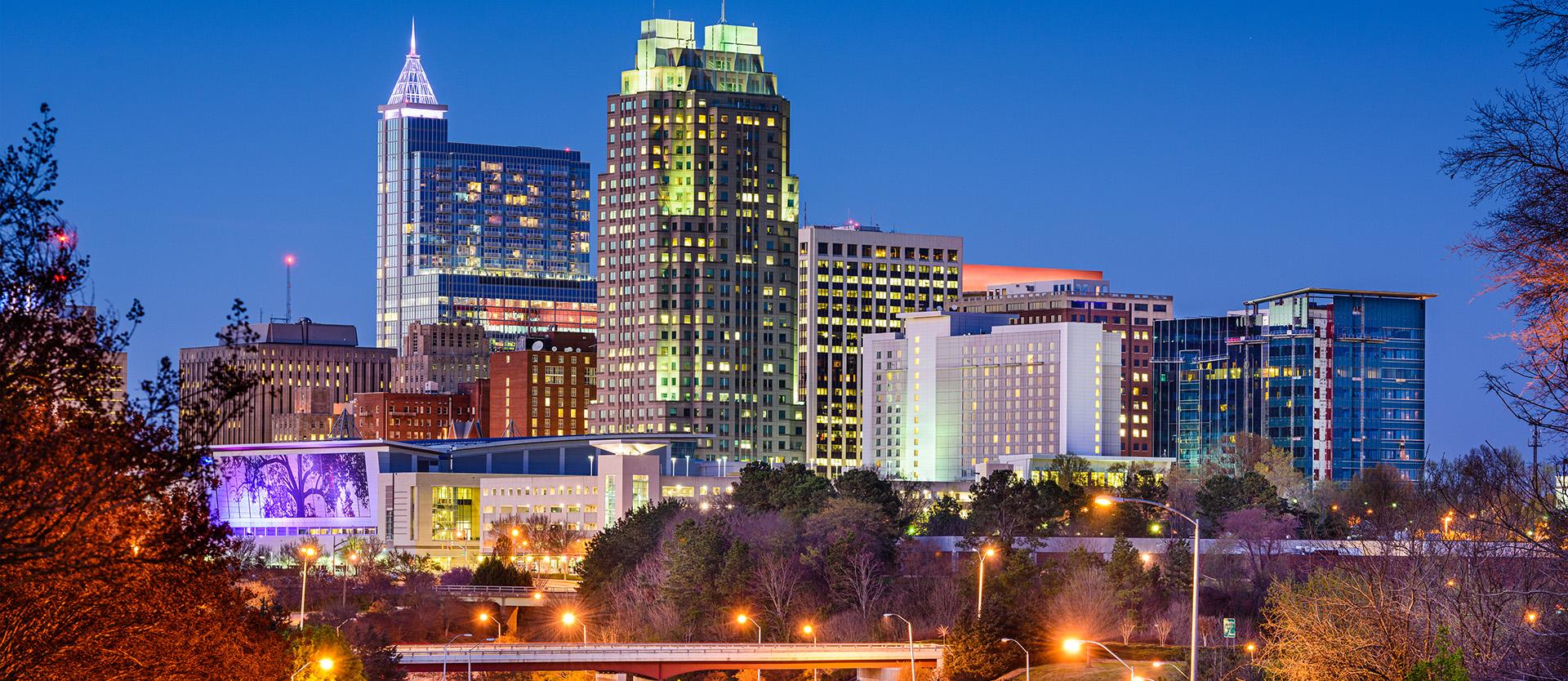 Raleigh/Durham