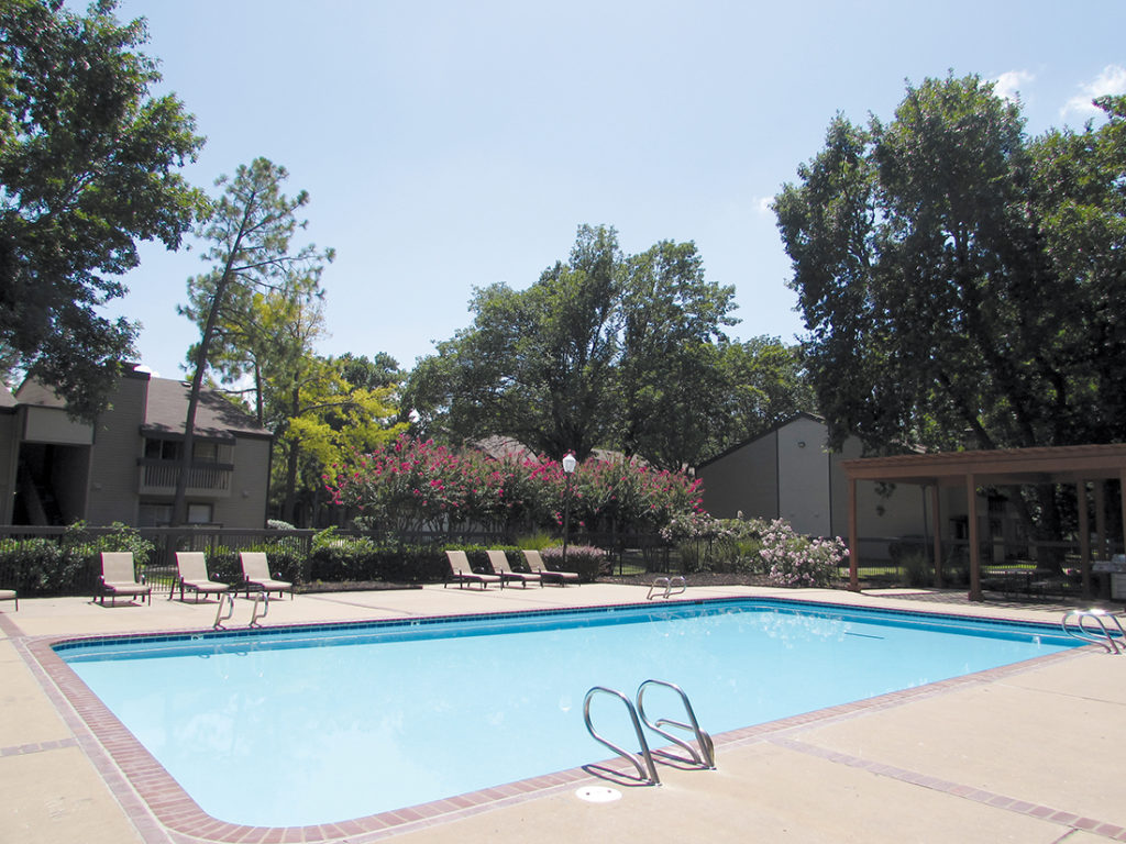 The Park At Forest Oaks Apartments Apartment Magz