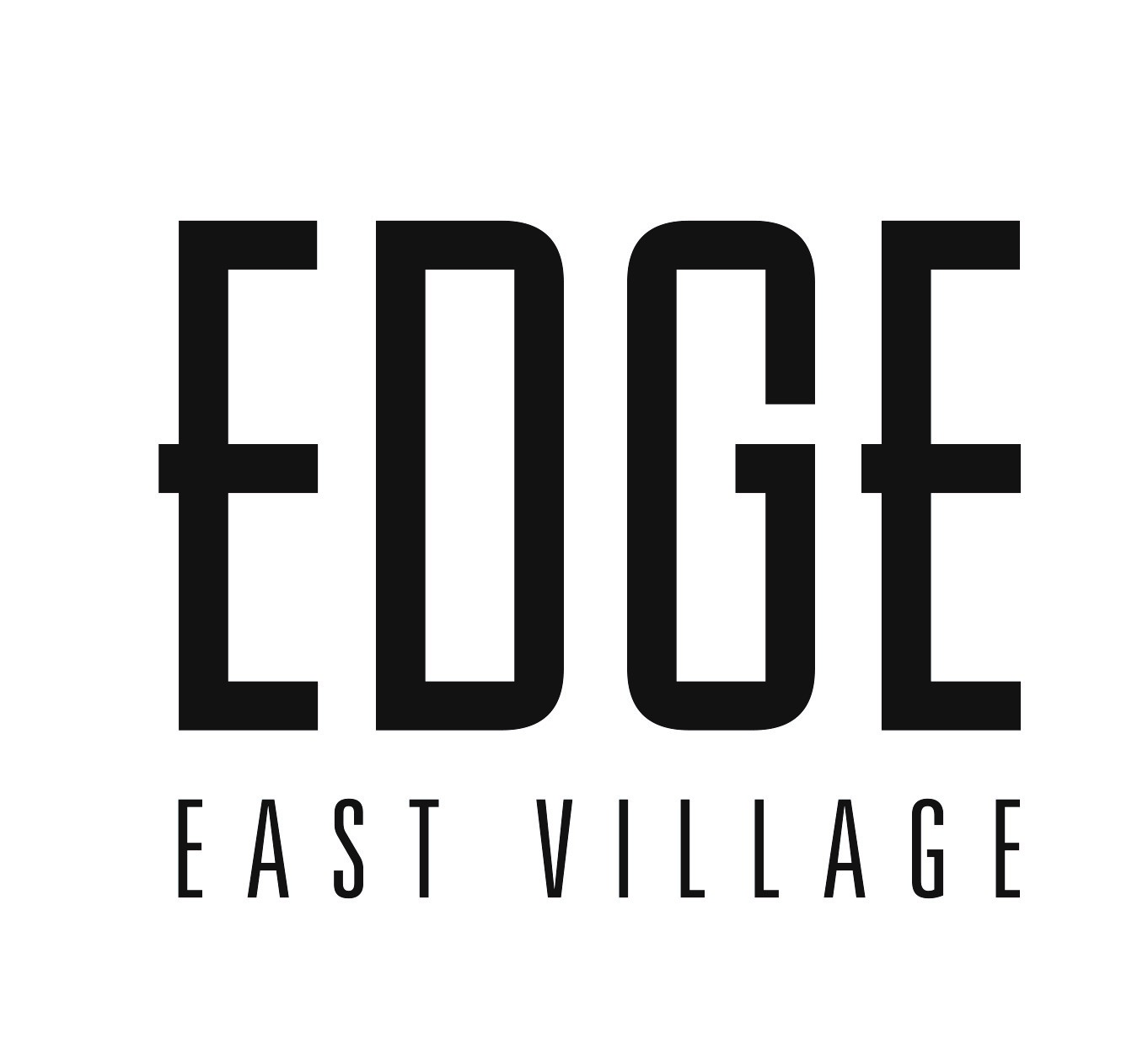 The Edge at East Village Logo