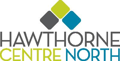 Hawthorne Centre North Logo