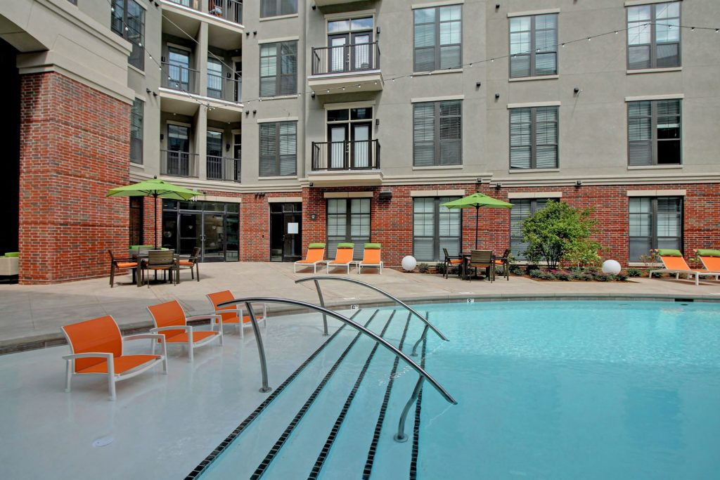 The Edge At East Village Tulsa Ok Apartment Magz
