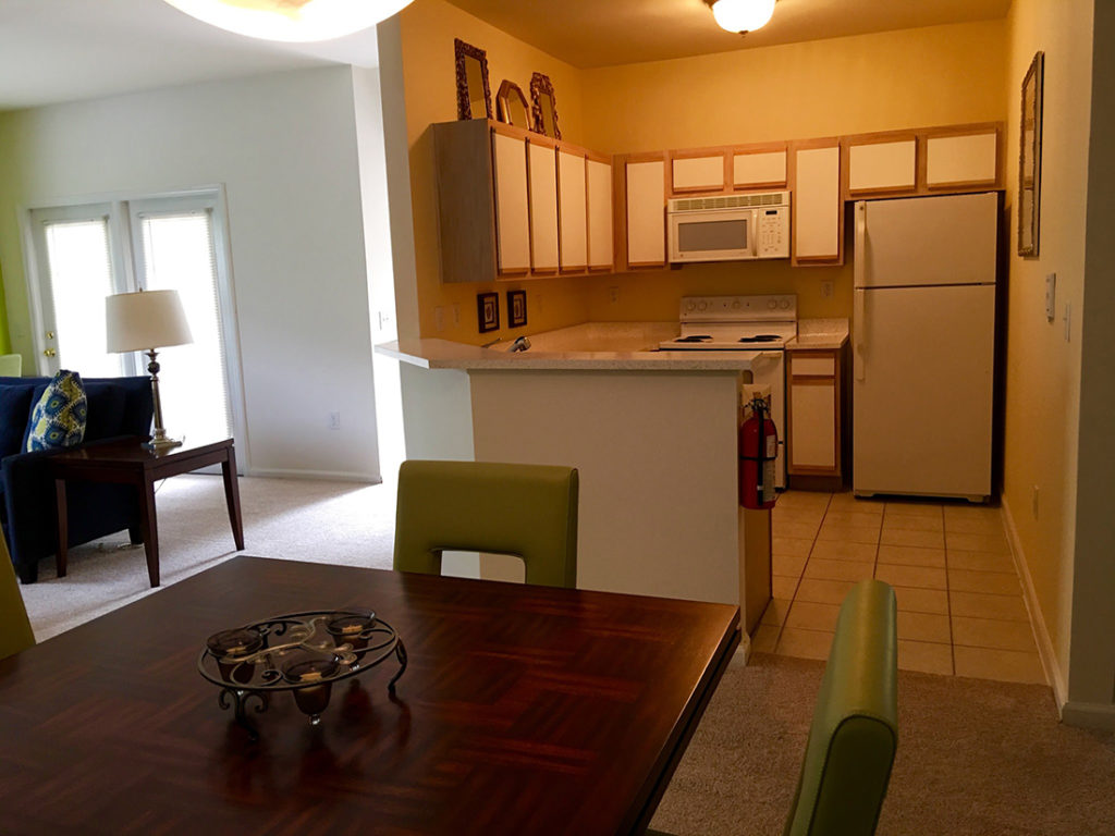 Granite Ridge Apartments Greensboro Nc