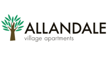 Allandale Village Apartments Logo