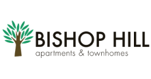 Bishop Hill Apartments Logo