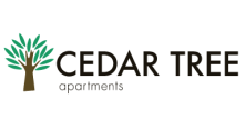 Cedar Tree Apartments Logo