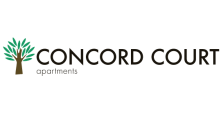 Concord Court Apartments Logo