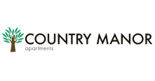 Country Manor Apartments Logo