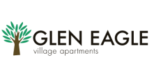 Glen Eagle Apartments Logo