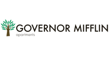 Governor Mifflin Apartments Logo