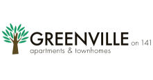 Greenville Apartments Logo