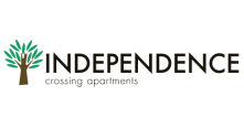 Independence Crossing Apartments Logo