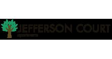 Jefferson Court Apartments Logo