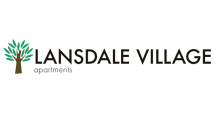 Lansdale Apartments Logo