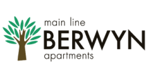 Main Line Berwyn Apartments Logo