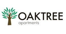 Oaktree Apartments Logo