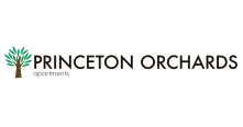 Princeton Orchards Apartments Logo