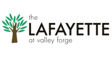 Lafayette at Valley Forge Apartments Logo