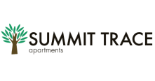 Summit Trace Apartments Logo