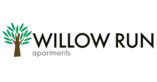 Willow Run Apartments Logo