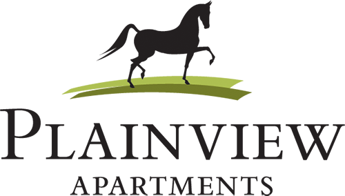Plainview Apartments Logo