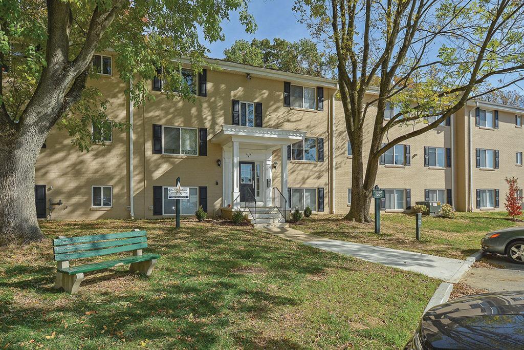 Cedar Tree Apartments