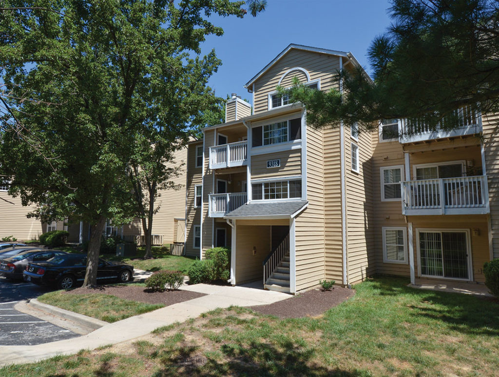 Spring House Apartments Laurel Md