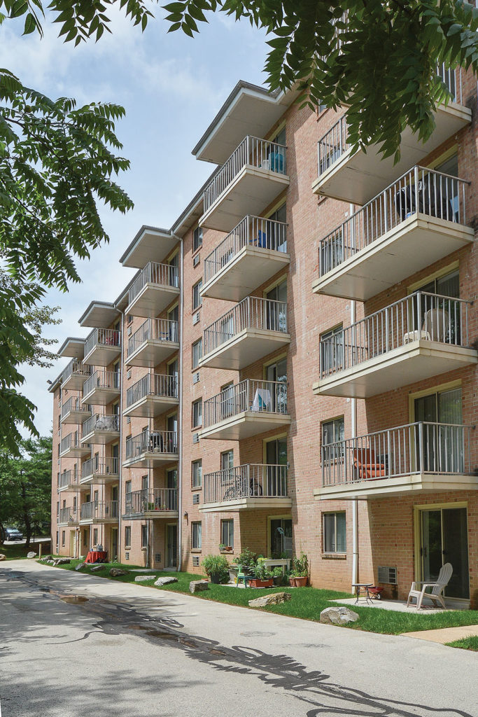 Valley Forge Suites Apartments