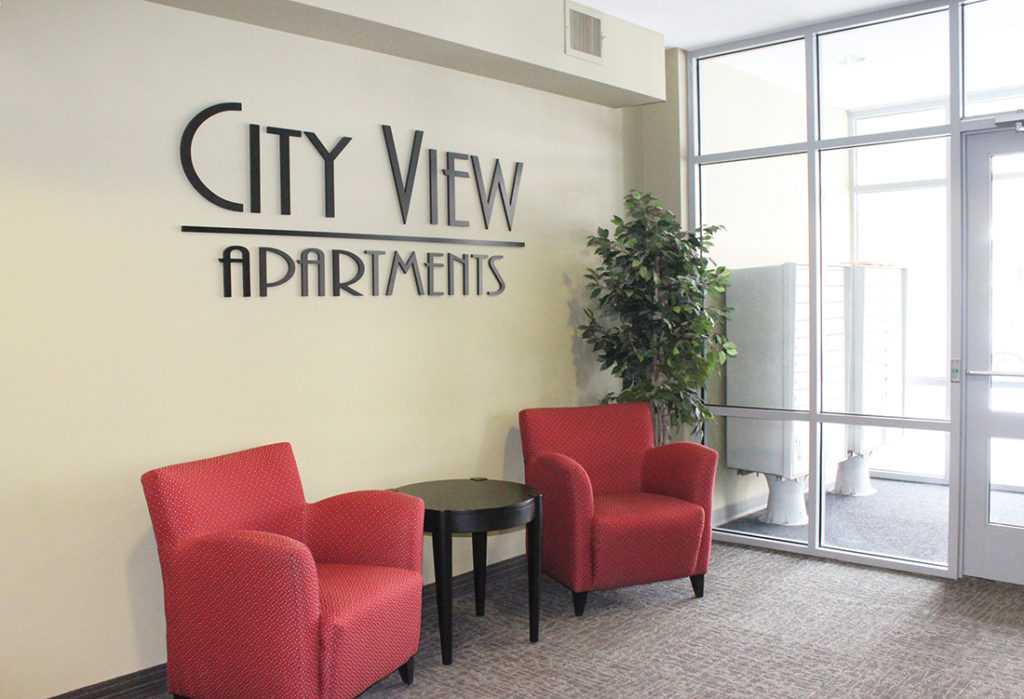 City View Apartments - Apartment Magz