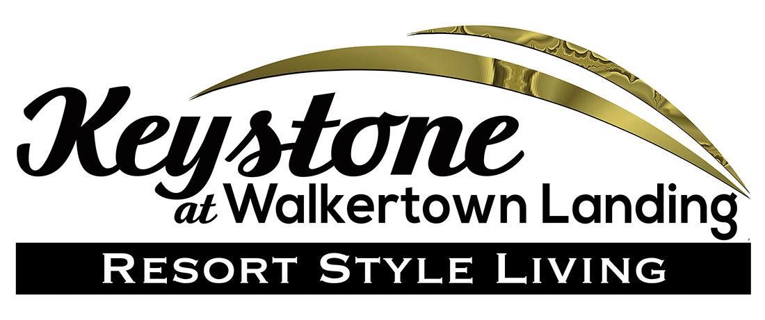 Keystone Walkertown Landing Logo