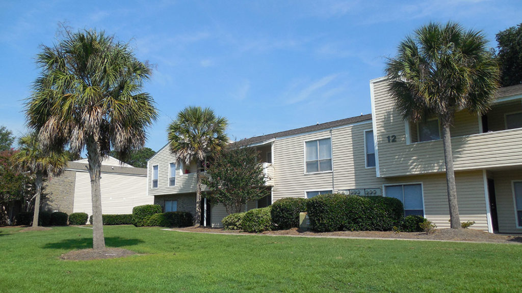 Planters Crossing - Charleston, SC - Apartment Magz on