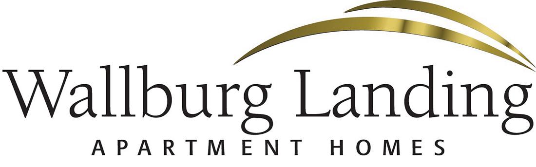 Wallburg Landing Logo