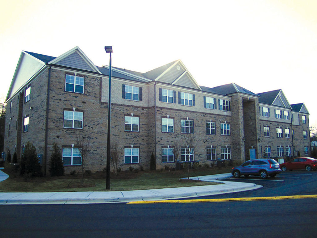 Wallburg Landing Apartment Homes