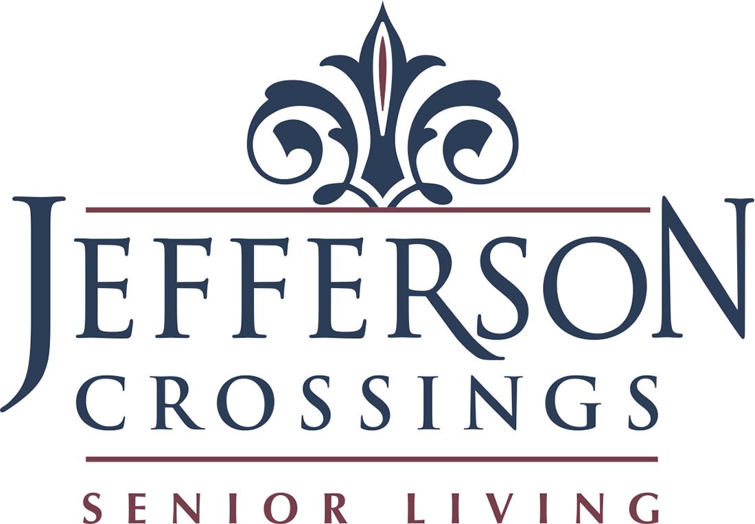 Jefferson Crossings Logo