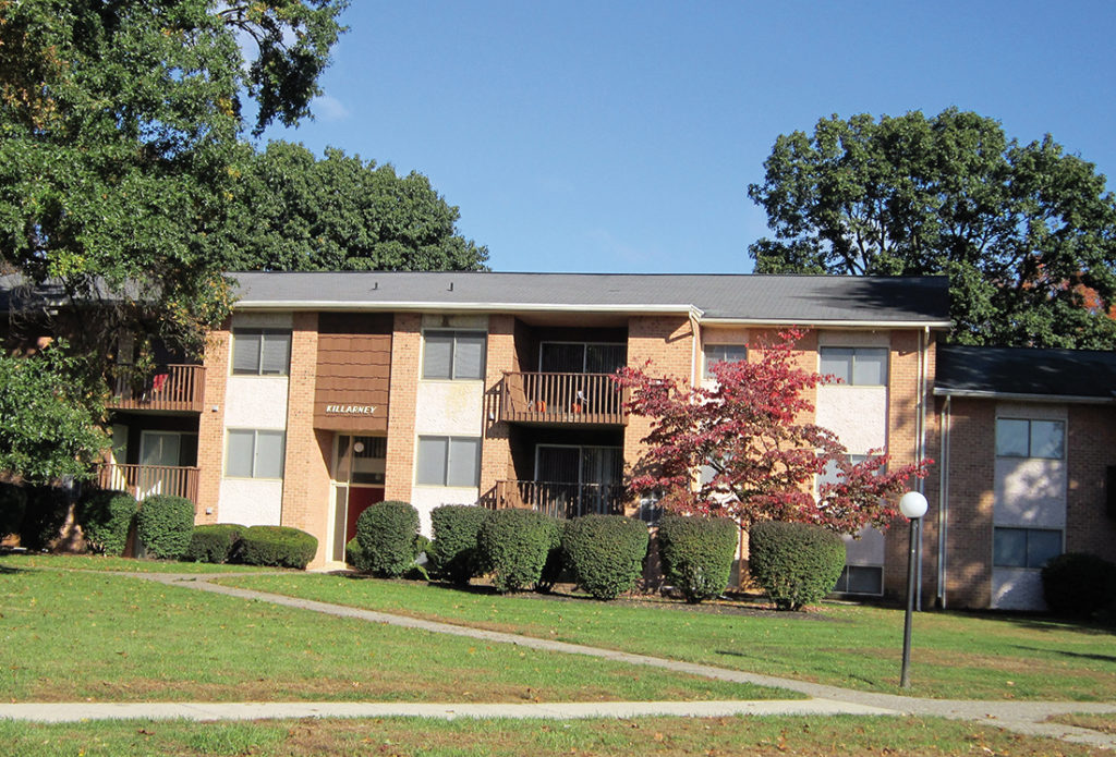 Briarcrest Gardens Central Pa Apartment Magz