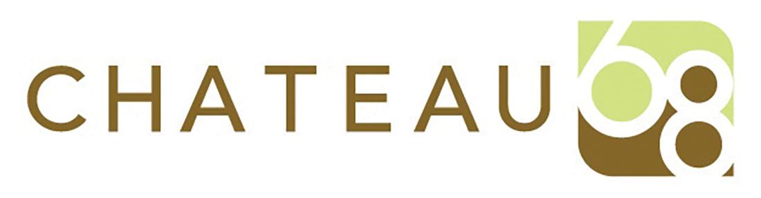 Chateau68 Logo