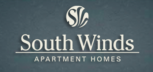 South Winds Logo