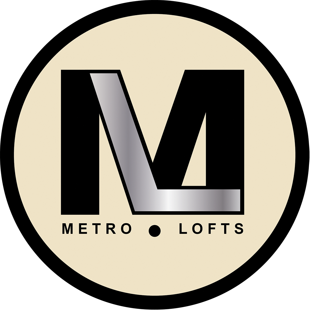 Metro Lofts Logo