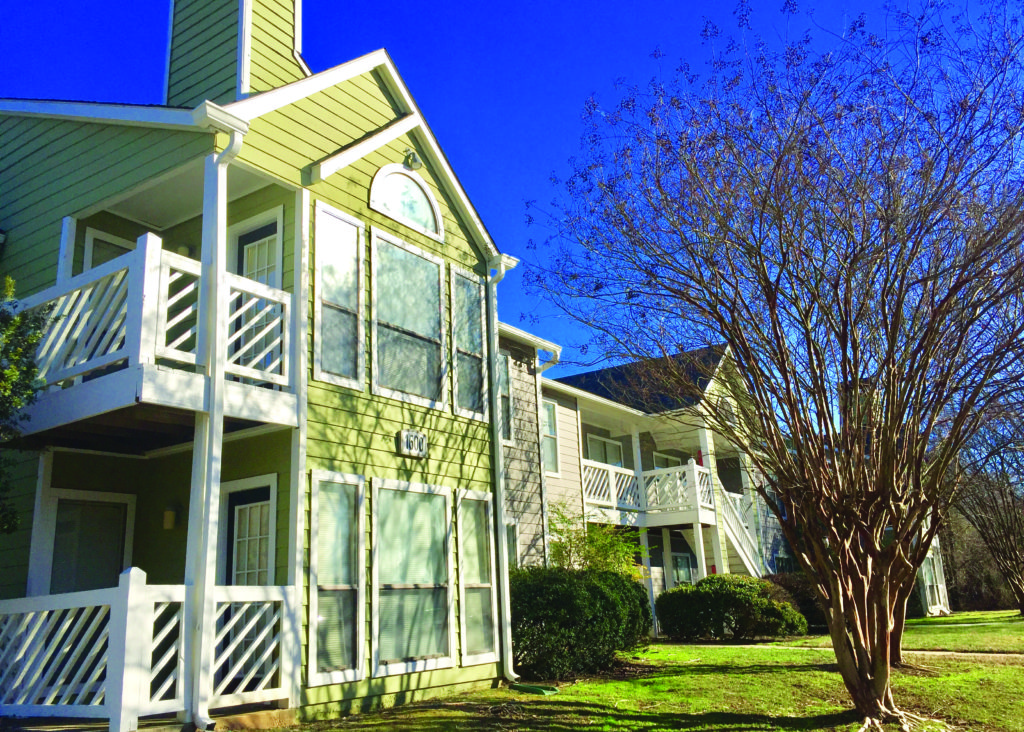 Apartments In Oak Ridge Nc